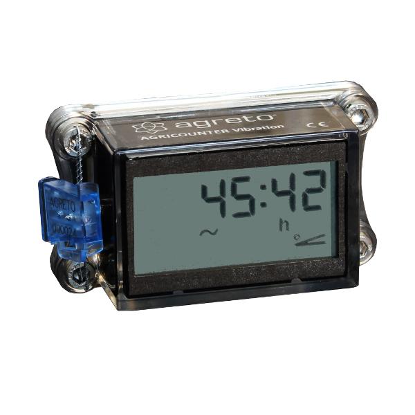 Betriebsstundenzähler AgriCounter Vibration
