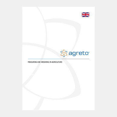 Agreto measuring weighing agriculture