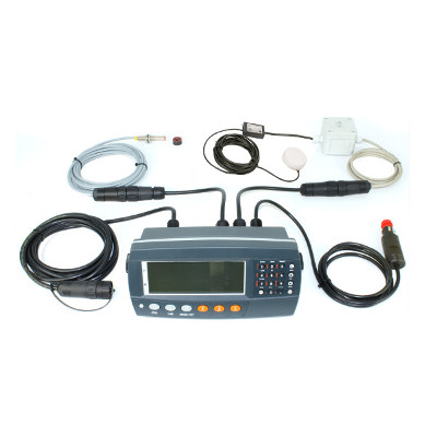 Weighing indicator B400 three point hitch scale AgretoGPS