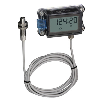 Hour meter RotoCounter II Agreto